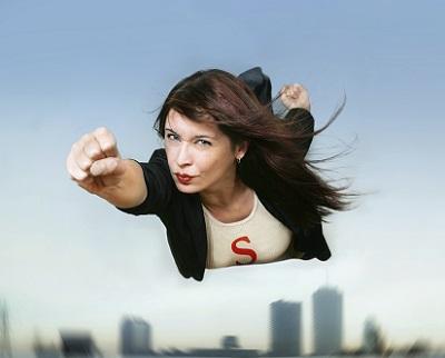 superhero-handmade