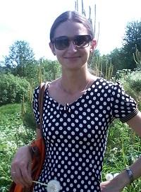 Дарья Лисицына