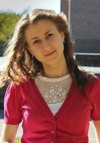 Анна Канцурова