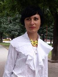 Дарина Гаврилюк