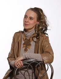 Анжелика Сусоенкова