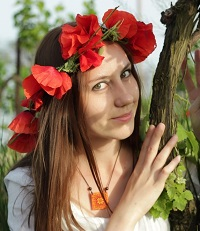Юлия Тарасенкова