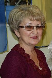 Римма Лиховских