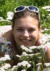 Алена Раковская