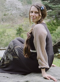 Юлия Гречухина