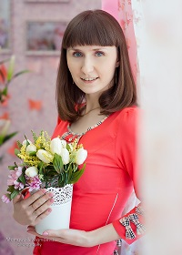 Анна Курочкина