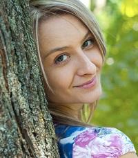 Ольга Голубенко