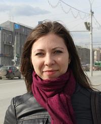 Татьяна Обиход